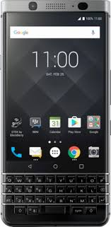 BlackBerry KEYone 4G LTE with 32GB Memory Cell Phone Unlocked