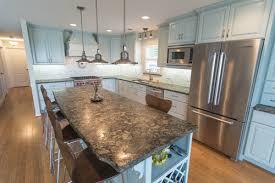 How to Clean Maintain & Repair Granite Countertops