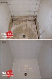 best way to clean mould from shower grout