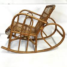 Rattan Rocking Chair | Mrsapo.com Italian 1940s Wicker Lounge Chair Att To Casa E Giardino Kay High Rocking By Gloster Fniture Stylepark Natural Rattan Rocking Chair Vintage Style Amazoncouk Kitchen Best Way For Your Relaxing Using Wicker Sf180515i1roh Noordwolde Bent Rattan Design Sold Mid Century Modern Franco Albini Klara With Cane Back Hivemoderncom Yamakawa Bamboo 1960s 86256 In Bamboo And Design Market Laze Outdoor Roda