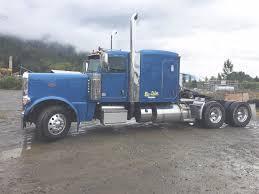 Kooteney Peterbilt Used Trucks