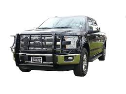 2015-2018 F150 Ranch Hand Legend Grille Guard GGF15HBL1