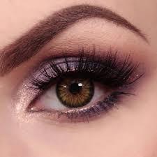 Daisy Prescription Green 12 Month Contact Lenses StunningLens