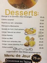 cuisine et terroirs photo0 jpg picture of cuisine de terroir marrakech tripadvisor