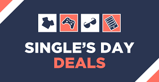 Singles Day 2019 Top Coupon Codes, Deals & Up To 20% Cash ... Best Bargain Shopping San Francisco Amazon Book Coupons Foot Locker Coupon And Promo Codes November 2019 20 Off Mythemeshop Coupon September 2018 Dont Buy Without This Year Round Fundraisers Budget Canada Code 10 Off Carlisle Events Code Visa Usa Guys Get Deals The Awareness Store Discount Do Florida Residents Discounts On Disney Hotels Action 7 Crayola Experience All Locations Review How To Create Woocommerce Boost Cversions Singles Day Top Deals Up Cash