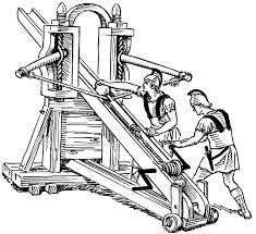 siege tower definition siege warfare ancient history encyclopedia
