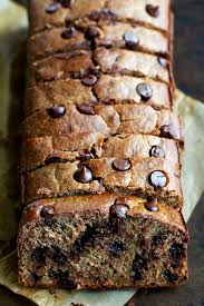 Skinnytaste Pumpkin Chocolate Chip Bread by 52 Of The Best Banana Bread Recipes