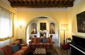 Senese Tuscany Villa