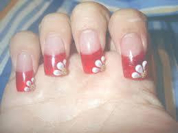 Nails Design 2015 Red Red Acrylic Nail Designs 2015 s Nail