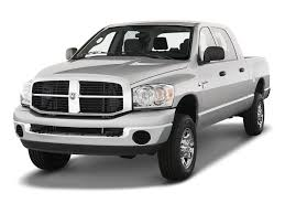 2009 Dodge Ram 2500 Reviews And Rating | Motortrend