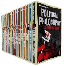 Icon A Graphic Guide Introducing 15 Books Collection Set Economics Lacan Political Philosophy Jung Freud