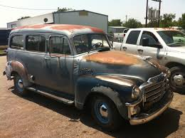100 1954 Gmc Truck GMC Suburban Autos Chevy Trucks GMC S S