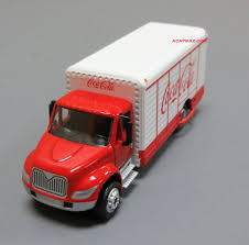 Coca Cola Beverage Truck 1/87 Diecast Model With Display Case ... 164 Diecast Toy Cars Tomica Isuzu Elf Cacola Truck Diecast Hunter Regular Cocacola Trucks Richard Opfer Auctioneering Inc Schmidt Collection Of Cacola Coca Cola Delivery Trucks Collection Xdersbrian Vintage Lego Ideas Product Shop A Metalcraft Toy Delivery Truck With Every Bottle Lledo Coke Soda Pop Beverage Packard Van Original Budgie Toys Crate Of Coca Cola Wanted 1947 Store 1998 Holiday Caravan Semi Mint In Box Limited