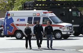 Photos: One Dead, Four Injured In Shooting At YouTube Headquarters ... Fdny Wallpaper Pin By Fiat On Fire Trucks And Apparatus Pinterest Trucks Ten Responding That Had Gone Way Too Webtruck Chicago Department 2evfb5c Wall2borncom Stations Equipment Asheville Nc Engine Crashes Into Store Rescue911eu Rescue911de Emergency Vehicle Response Videos Compilation Part 4 Youtube Hq Shooting Everything We Know About The Incident In San Rescue Data Edmton Edub Productions Photography Home Facebook Best Of 2013 Fdny Responding Fire Part 1 Hd