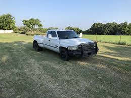 100 Dually Truck For Sale Dodge Ram 3500 Quad Cab Slt For Sale In Greenville TX 75402