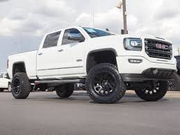 100 Used Gmc Sierra Trucks For Sale 2016 GMC 1500 At Lifted VIN
