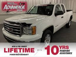 100 2012 Gmc Truck PreOwned GMC Sierra 1500 SLE Extended Cab Pickup In Bremerton