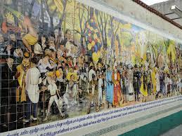 mexican tile wall murals wall murals