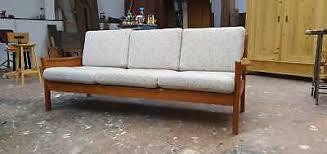 original mid century sofa dyrlund dänisches design 1959
