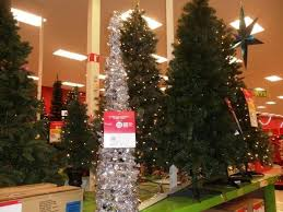 Artificial Christmas Tree Alberta SpruceChristmas Ornaments Target75ft Pre Lit Full Sparkle White Trees Target
