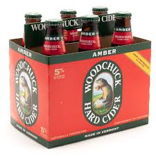 Ace Pumpkin Cider Gluten Free by Woodchuck Amber Hard Cider 6 Pack Beer Wine And Liquor