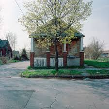 100 100 Abandoned Houses Crumbling Show The Sad Decline Of Detroit Photos