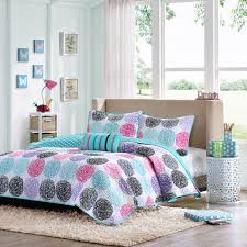 Anthology Bungalow Bedding by Teal And Purple Bedding Ktactical Decoration