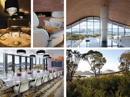 100 Saffire Resort Tasmania Freycinet CHADA