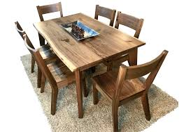 Closeout Special Price - Dining Table & 6 Chairs Ding Room Kitchen Fniture Biltrite Of Milwaukee Wi Curries Fnituretraverse City Mi Franklin Amish Table 4 Chairs By Indiana At Walkers Daniels Millsdale Rectangular Wchester Solid Wood Belfort And Barstools Buckeye Arm Chair Pilgrim Gorgeous Elm Made Ding Room Set In Millers Door County 5piece Custom Leg Maple Lancaster With Tables Home Design Ideas Light Blue Old Farm Sawnbeam 5 X 3 Offwhite Painted With Matching