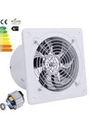 ø 200 mm wandlüfter ventilator wandventilator badlüfter