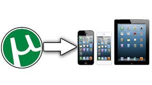 How to Torrents on your iPhone iPod iPad No Jailbreak