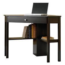 Sauder Beginnings Student Desk White by Sauder Beginnings Corner Computer Desk Cinnamon Cherry Hayneedle