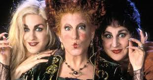 Halloween 2 Cast Members by Hocus Pocus 2 Will Be A Tv Remake With An All New Cast Movieweb