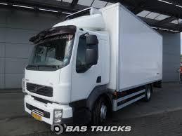 Volvo FL 240 Truck Euro Norm 4 €15900 - BAS Trucks