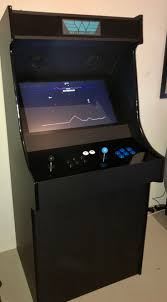 Raspberry Pi Arcade Cabinet Kit Uk by 118 Best Arcade Cabinet Images On Pinterest Arcade Machine