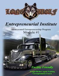 Entrepreneurial Institute Incarcerated Entrepreneurship Program ... Americas Freight Broker Traing Programs Scott Woods The In Traing How To Post Your Loads From Shippers Importance Of Prior Your Business Establishment To Establish Rates Youtube Sales Success Store Ted Keyes Online Sage Truck Driving Schools Professional And Become A Truckfreightercom 6 Lead Generation Tips For Brokers Infographic Ultimate Guide 10 Best Washington Fueloyal Trucking Transportation Terms Know