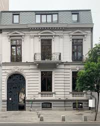 Neoclassical House File Beautiful Neoclassical House On Calea Victoriei