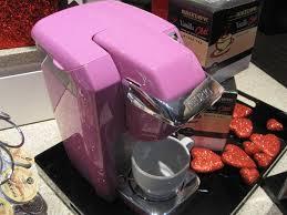 Pink Keurig Coffee Maker My Favorite Color Mini Colors