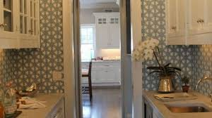 Narrow Galley Kitchen Ideas by Endearing Best 25 Small Galley Kitchens Ideas On Pinterest Kitchen