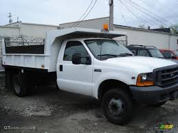 2000 Oxford White Ford F450 Super Duty XL Crew Cab Dump Truck ... 1999 Ford F450 Super Duty Dump Truck Item Da1257 Sold N 2017 F550 Super Duty Dump Truck In Blue Jeans Metallic For Sale Trucks For Oh 2000 F450 4x4 With 29k Miles Lawnsite 2003 Db7330 D 73 Diesel Sas Motors Northtown Youtube 2008 Ford Xl Ext Cab Landscape Dump For Sale 569497 1989 K7549 Au
