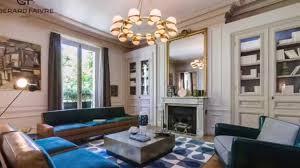 100 Saint Germain Apartments Luxury Apartment Paris Heart