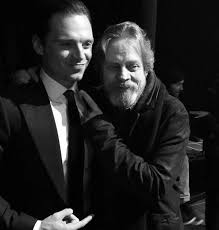 Hamill And Stan Epic