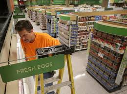 100 Truck Driver Jobs In Florida Top 5 At Noon Grocery Stores Are Shrinking Across US But Growing