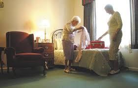 judge denies bid to boot elderly from facility ny daily