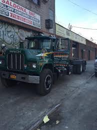 100 R Model Mack Trucks For Sale MACK Oll Off