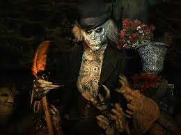 Best Halloween Attractions Uk by Travel Channel Picks Its Top 10 Haunted Attractions For 2015