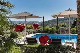 chambre d hote la colle sur loup villa cédria bed breakfast chambres d hôtes at the côte d azur