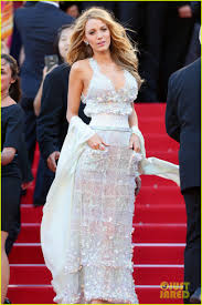 blake lively keeps her hands in her couture dress pockets 01 blake