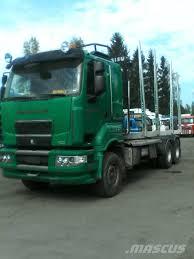 100 Log Trucks For Sale Used Sisu R500 E13M Logging Trucks Year 2008 Price 18731 For