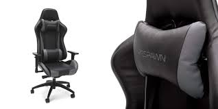 RESPAWN's Leather Gaming Chair Drops To A New Low Of $133 At Amazon ... Pc Gaming Chair And Amazon With India Plus Under 100 Together Von Racer Review Ultigamechair Amazoncom Baishitang Racing Swivel Leather Highback Best Budget In 2019 Cheap Comfortable Game Gavel Puluomis For Adults With Footresthigh Back Bluetooth Speakers Costco Ottoman Sleeper Chair Com Respawn Style Recling Autofull Video Chairs Mesh Ergonomic Respawns Drops To A New Low Of 133 At The A Full What Is The Most Comfortable And Wortheprice Gaming Quora